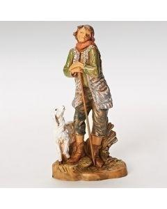 """Peter, 7.5"""" Shepherd"""