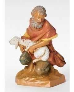 Jeremiah, Shepherd