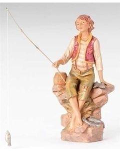 Jacob, Fisherman