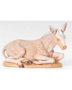 Seated Donkey