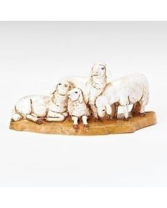 "5"" Sheep Herd"