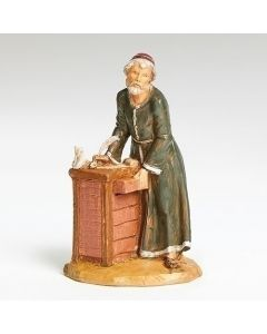 "Zacchaeus 5"" Tax Collector"