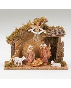 Nativity 6pc Starter Set