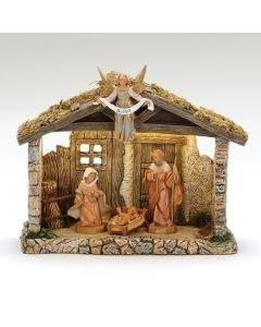 Nativity 4pc Starter Set
