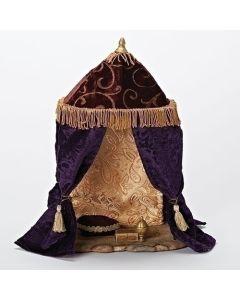 "Kings Tent 7.5"" Fontanini"