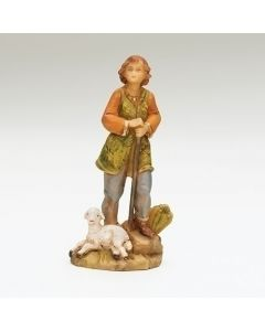 Paul, Fontanini Shepherd