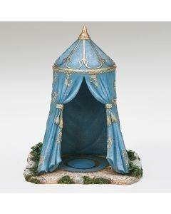 King's Tent Blue