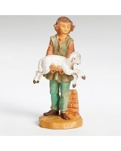 "Ari 5"" Fontanini Shepherd"