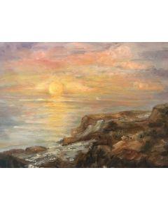 """Naples Sunset"""