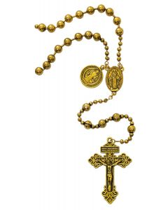 St Benedict Battle Rosary GP