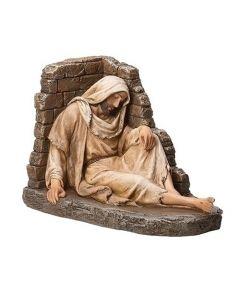 Compassion Jesus