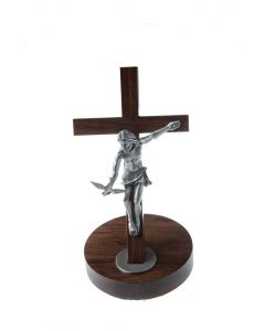 Gift of the Spirit Standing Crucifix