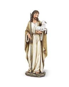 """Good Shepherd Figurine 10.5"""""""