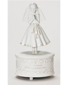 First Communion Musical Figure