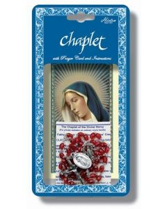 Chaplet Our Lady of Mercy