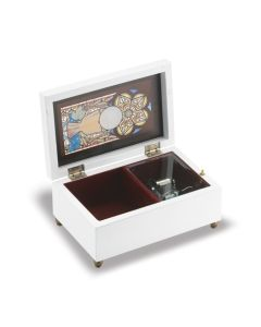 Communion Keepsake Music Box
