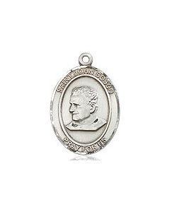 St. John Bosco medal SS