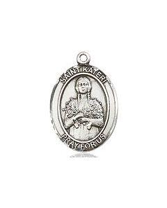St. Kateri medal SS