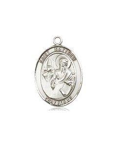 St. Matthew medal SS