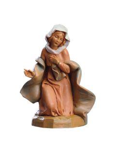 """Classic Mary, 5"""" Fontanini"""