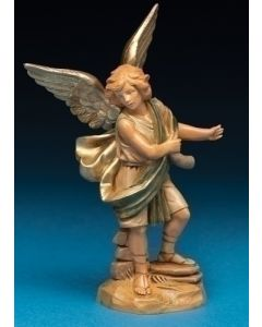 "Raphael, Archangel, 5"" Fontanini"