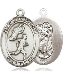 St. Christopher Track and Field - Mens SS