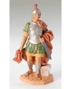 "Alexander, Centurion, 5"" Fontanini"
