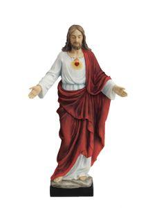 Sacred Heart of Jesus Statue