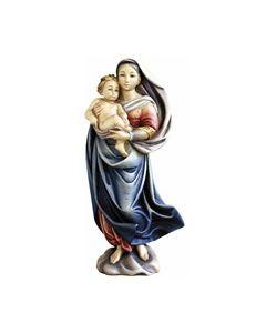 ANRI - Sistine Madonna by Raffaello