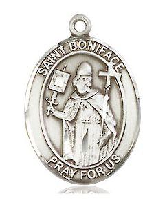 "St. Boniface SS/18"" chain"