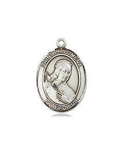 St. Philomena medal SS