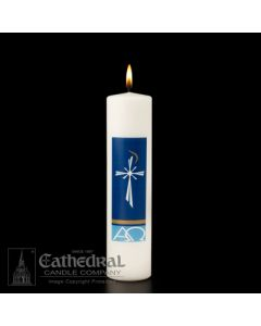 Radiance - Christ Candle