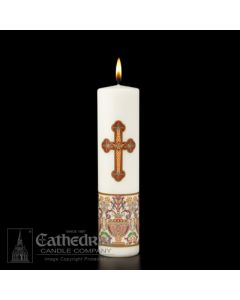 Investiture - Christ Candle