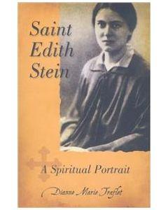 Saint Edith Stein - A Spiritual Portrait