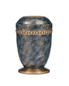 Copper/Brass Urn