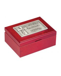 Deacon`s Keepsake Box
