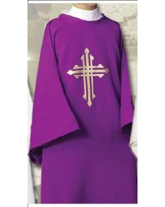 Dalmatic with Cross