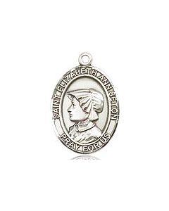 """St. Elizabeth Ann Seton SS/18"""" chain"""