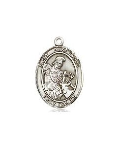 """St. Eustachius SS/18"""" chain"""