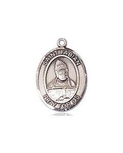 "St. Fabian SS/18"" chain"