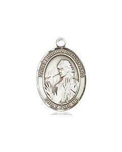 """St. Finnian of Clonard SS/18"""" chain"""