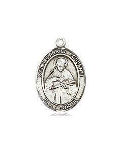 """St. Gabriel Possenti SS/18"""" chain"""