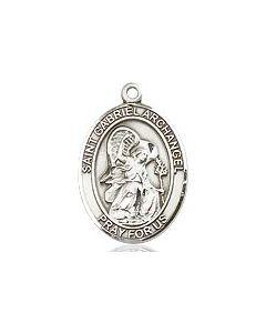 "St. Gabriel the Archangel SS 18"" Chain"