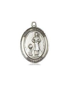 "St. Genesius of Rome SS/18"" chain"