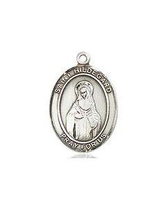 """St. Hildegard von Bingen SS/18"""" chain"""