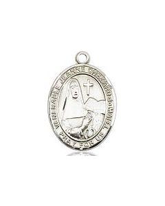 """St. Jeanne Chezard de Matel SS/18"""" chain"""
