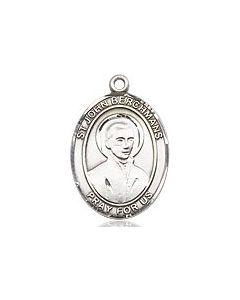 """St. John Berchmans SS/18"""" chain"""