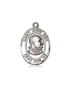 """St. Pope John XXIII SS/18"""" chain"""