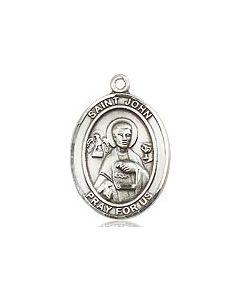"St. John the Apostle SS/18"" chain"