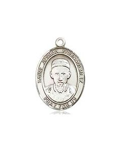 "St. Joseph Freinademetz SS/18"" chain"